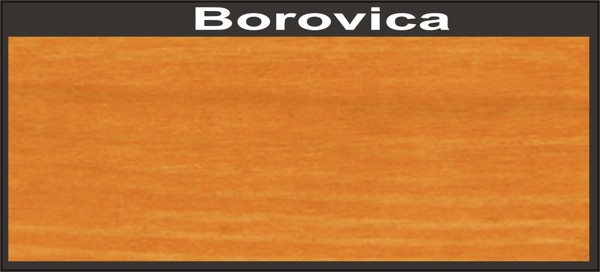 borovica